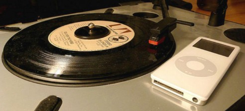 Vinilos vs Formatos (SACD, Blu-ray Pure Audio) tendencia
