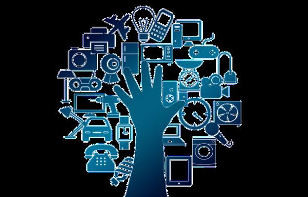 Xtern Internet de las Cosas. IoT.